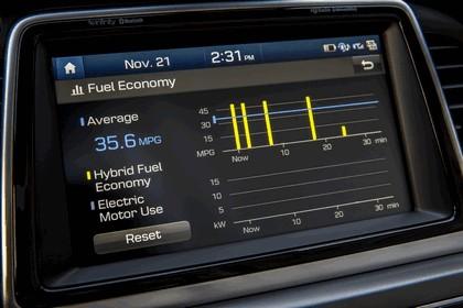2018 Hyundai Sonata Hybrid 32