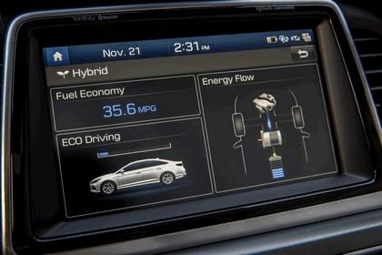 2018 Hyundai Sonata Hybrid 33
