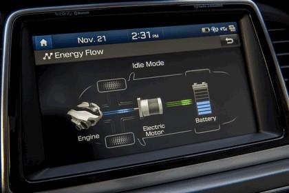 2018 Hyundai Sonata Hybrid 35
