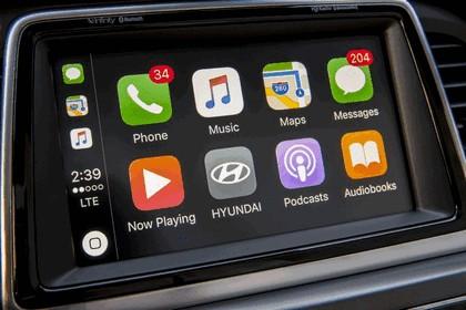 2018 Hyundai Sonata Hybrid 53