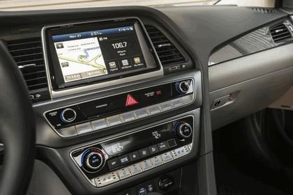 2018 Hyundai Sonata Hybrid 57