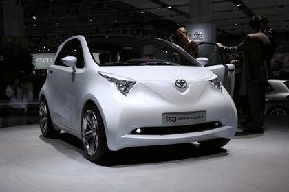 2007 Toyota IQ concept 3