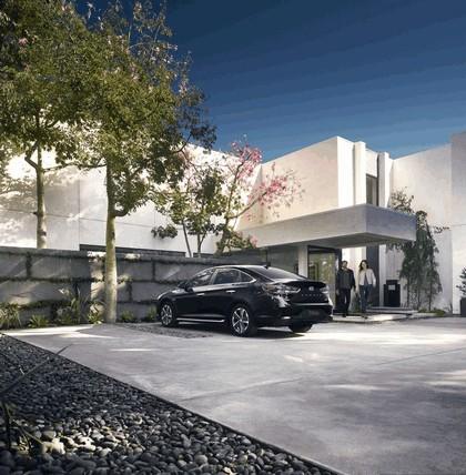 2018 Hyundai Sonata Plug-in Hybrid 2