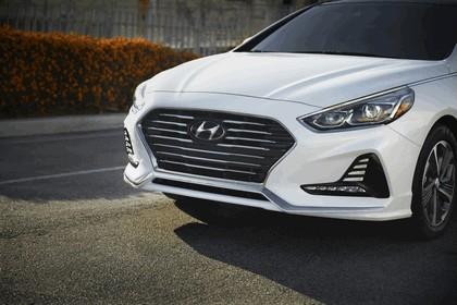 2018 Hyundai Sonata Plug-in Hybrid 11