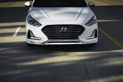 2018 Hyundai Sonata Plug-in Hybrid 12