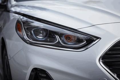 2018 Hyundai Sonata Plug-in Hybrid 13