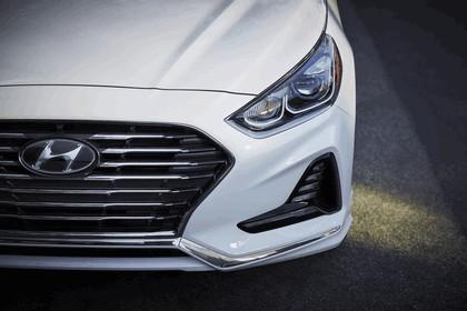2018 Hyundai Sonata Plug-in Hybrid 15
