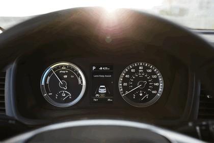 2018 Hyundai Sonata Plug-in Hybrid 21
