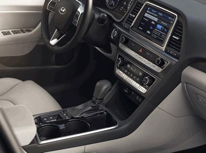2018 Hyundai Sonata Plug-in Hybrid 22