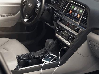 2018 Hyundai Sonata Plug-in Hybrid 23