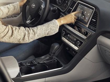 2018 Hyundai Sonata Plug-in Hybrid 25