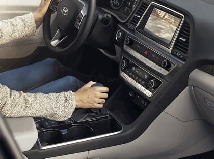 2018 Hyundai Sonata Plug-in Hybrid 27
