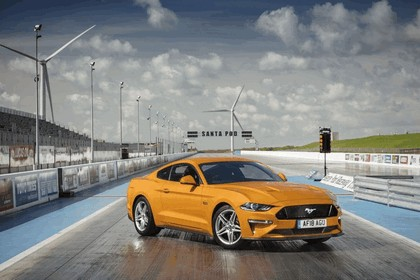 2018 Ford Mustang 5.0 GT - UK version 3