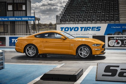 2018 Ford Mustang 5.0 GT - UK version 4