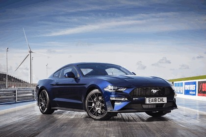 2018 Ford Mustang 5.0 GT - UK version 7