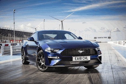 2018 Ford Mustang 5.0 GT - UK version 10