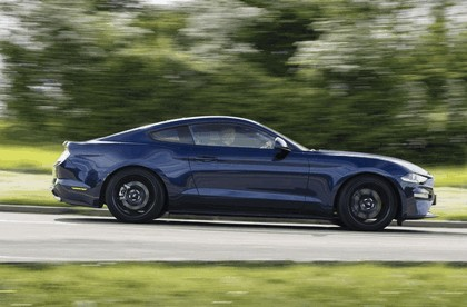 2018 Ford Mustang 5.0 GT - UK version 12