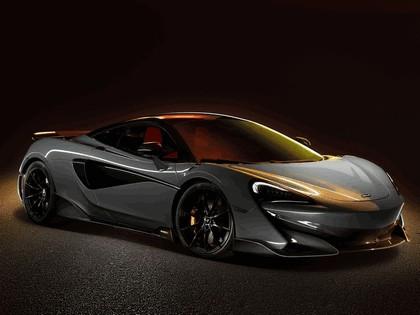 2018 McLaren 600LT 1