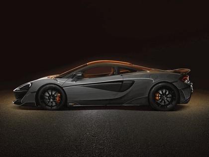 2018 McLaren 600LT 2