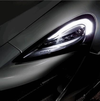 2018 McLaren 600LT 8