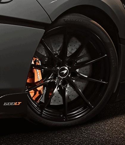 2018 McLaren 600LT 9