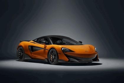 2018 McLaren 600LT 16