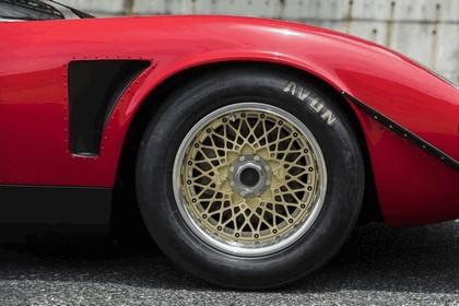 1976 Lamborghini Miura SVR 12