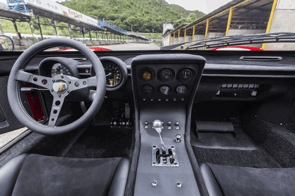 1976 Lamborghini Miura SVR 14
