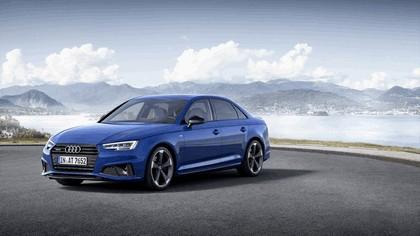 2018 Audi A4 4