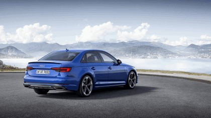 2018 Audi A4 5