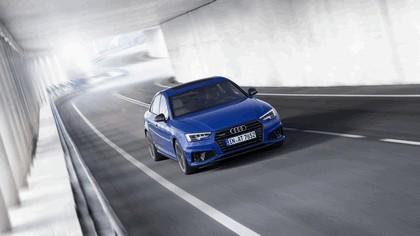 2018 Audi A4 7