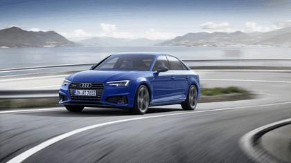 2018 Audi A4 10
