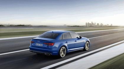 2018 Audi A4 11