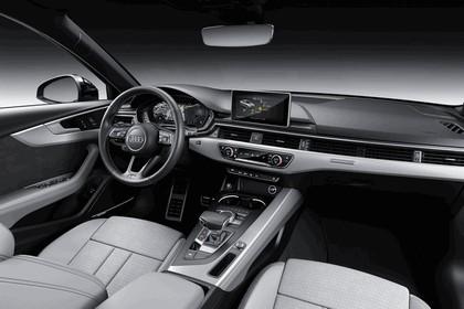2018 Audi A4 15