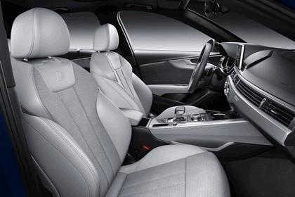 2018 Audi A4 16
