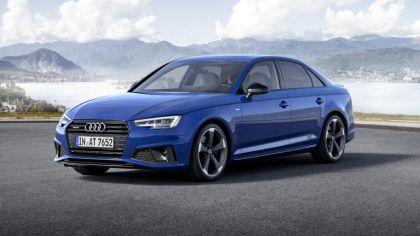 2018 Audi A4 1