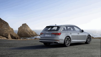 2018 Audi A4 Avant 2
