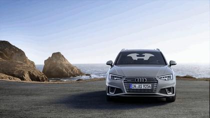 2018 Audi A4 Avant 3