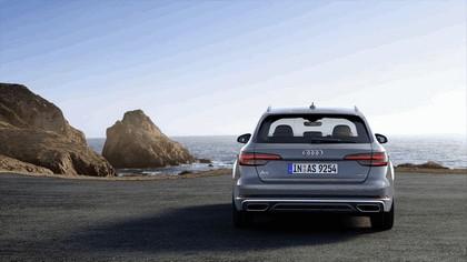 2018 Audi A4 Avant 4