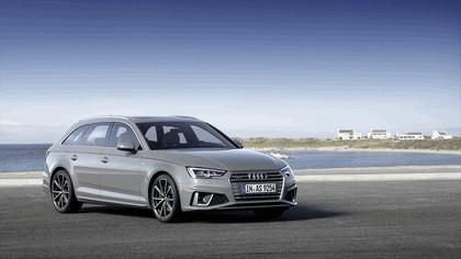 2018 Audi A4 Avant 7
