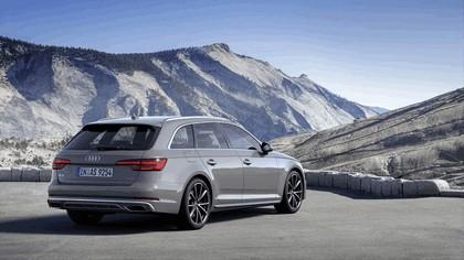 2018 Audi A4 Avant 12