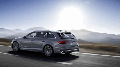 2018 Audi A4 Avant 14