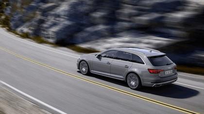 2018 Audi A4 Avant 15