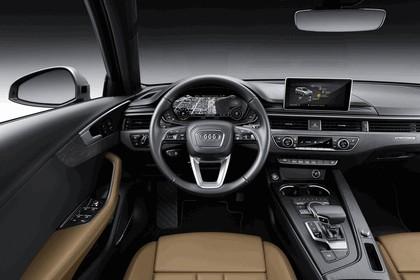 2018 Audi A4 Avant 19