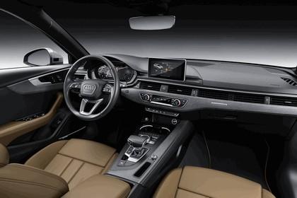2018 Audi A4 Avant 20