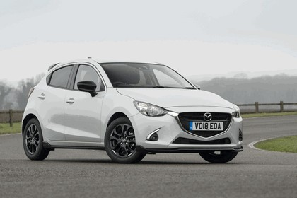 2018 Mazda 2 Sport Black special edition - UK version 1