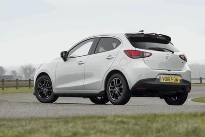 2018 Mazda 2 Sport Black special edition - UK version 2