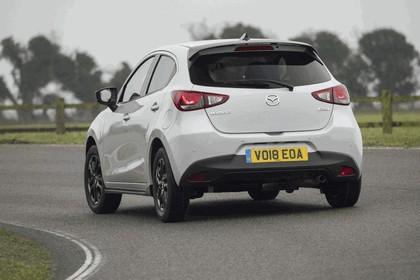 2018 Mazda 2 Sport Black special edition - UK version 4