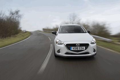 2018 Mazda 2 Sport Black special edition - UK version 5