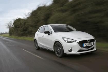2018 Mazda 2 Sport Black special edition - UK version 7
